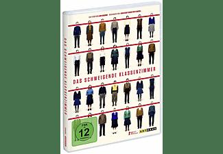 Das schweigende Klassenzimmer DVD