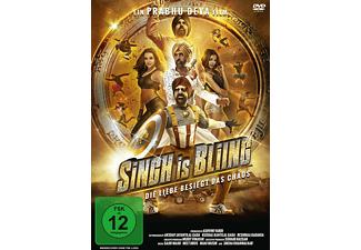 Singh Is Bliing - (DVD)