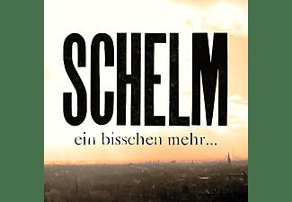 Schelm - Ein bisschen mehr  - (LP + Download)