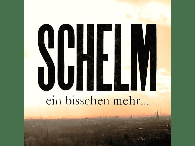Schelm - Ein bisschen mehr [LP + Download]