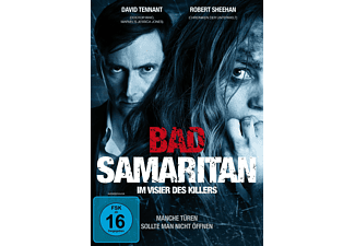 Bad Samaritan - Im Visier des Killers - (DVD)
