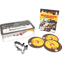 Pittiplatsch im Koboldland-10er Box [DVD]