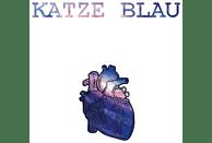 Katze Blau - Blue Hearts [CD]