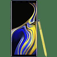 SAMSUNG Galaxy Note9 128 GB Ocean Blue Dual SIM