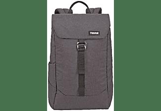 Mochila para portátil - Thule Lithos Backpack, 16 L, Negro
