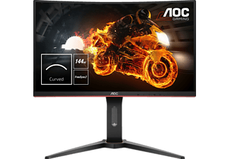 "AOC Gaming Monitor C24G1 24"" Full-HD (AOC146494)"