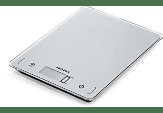 SOEHNLE Küchenwaage Page Comfort 100 in Silber