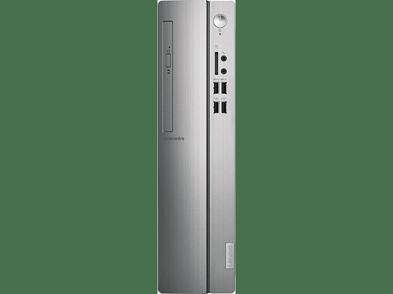 LENOVO Desktop PC ideacenter 310S-08IGM Intel Pentium Silver J5005 (90HX004AMH)