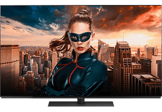 "TV OLED 55"" - Panasonic TX-55FZ800E, Ultra HD 4K HDR Pro, Multi-HDR, Panel THX"