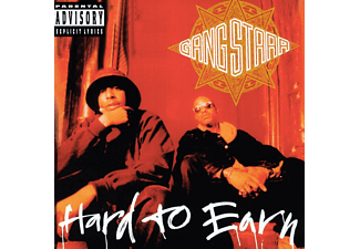 Gang Starr - Hard To Earn (Explicit) (CD)
