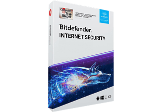 Bitdefender Internet Security 1 Gerät 18 Monate