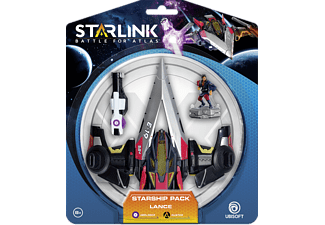 UBISOFT Starlink Starship Pack Lance