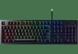 RAZER Mechanisch gaming toetsenbord Huntsman AZERTY