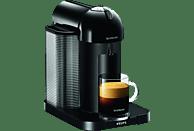 KRUPS XN9018 Nespresso Vertuo Plus Kapselmaschine, Schwarz