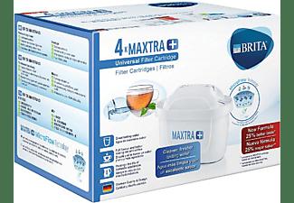 Recambio de filtros - Brita 1025373 Maxtra+, 4 unidades