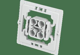 HOMEMATIC IP Adapter für Markenschalter ELSO Joy 152993A1 Grau