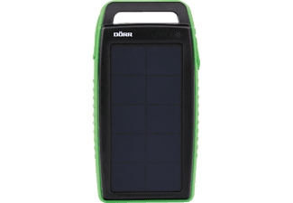 DÖRR SC-15000 Solar Powerbank, 15.000 mAh