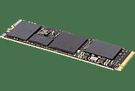 SANDISK Extreme PRO® M.2 NVMe 3D SSD, 500 GB SSD, intern