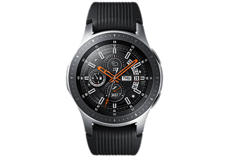 SAMSUNG Galaxy watch silver bluetooth (SM-R800NZSALUX)
