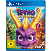 Spyro Reignited Trilogy [PlayStation 4]
