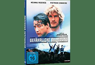 Gefährliche Brandung (Nur online exklusives nummeriertes Mediabook MMS) Blu-ray + DVD