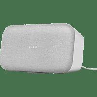 GOOGLE Home Max Smart Speaker, Kreide