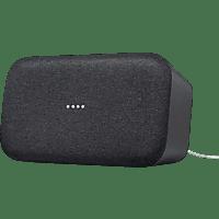 GOOGLE Home Max Smart Speaker, Karbon