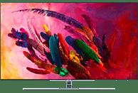 SAMSUNG GQ55Q7FNG QLED TV (Flat, 55 Zoll/138 cm, QLED 4K, SMART TV, Tizen)