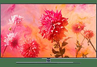 SAMSUNG GQ65Q9FNG QLED TV (Flat, 65 Zoll / 163 cm, QLED 4K, SMART TV, Tizen)