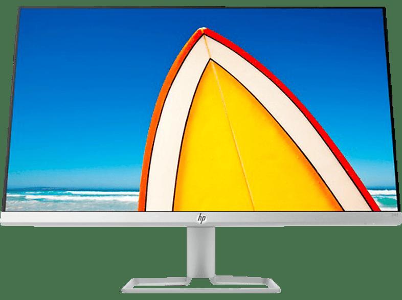 HP 24 Zoll Full-HD Monitor