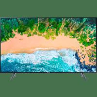 SAMSUNG UE43NU7199UXZG LED TV (Flat, 43 Zoll/108 cm, UHD 4K, SMART TV, Tizen)