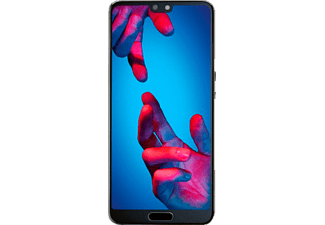 HUAWEI P20 128 GB Midnight Black Dual SIM