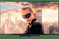 PANASONIC TX-55FZW804 OLED TV (Flat, 55 Zoll/139 cm, OLED 4K, SMART TV, My Home Screen 3.0)
