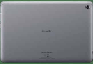 HUAWEI MediaPad M5 lite LTE, Tablet, 32 GB, 10,1 Zoll, Grau