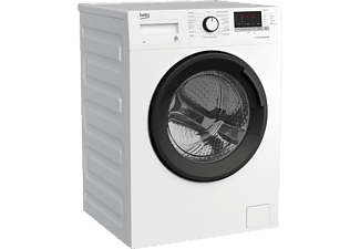 BEKO WML 81434 NPS Waschmaschine (8 kg, 1400 U/Min.)