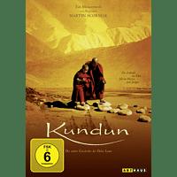 Kundun [DVD]