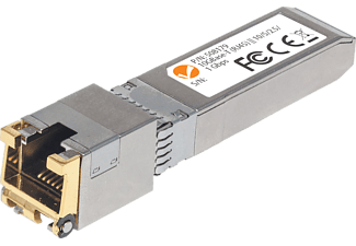 INTELLINET 10 Gigabit SFP+ Mini-GBIC, Transceiver