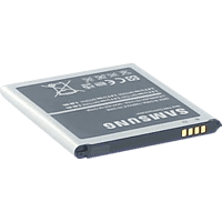 SAMSUNG 99831 Akku GALAXY S4 mit NFC Schwarz