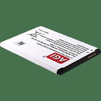 AGI 15530 Akku GALAXY S4 MINI Schwarz