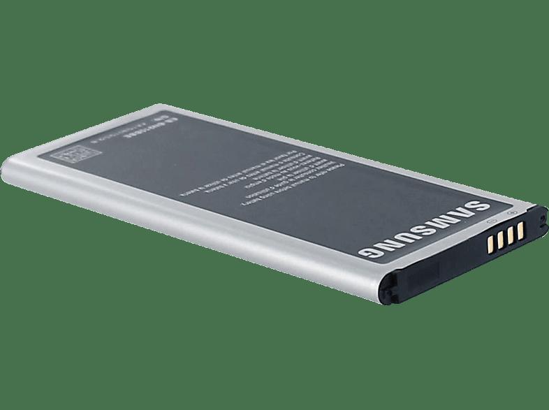 SAMSUNG 21580 Akku GALAXY NOTE 4 mit NFC Schwarz
