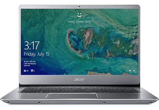 ACER Laptop Swift 3 SF314-54-50WC Intel Core i5-8250U