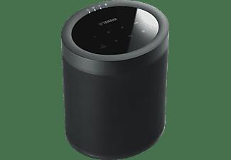 YAMAHA MusicCast 20 Streaming Lautsprecher App-steuerbar, Bluetooth, Schwarz