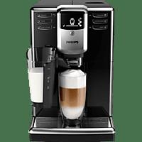 PHILIPS EP 5330/10 Latte Go Kaffeevollautomat Klavierlack/Schwarz