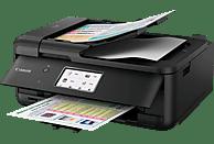 CANON Pixma TR8550 Tintenstrahl Multifunktionsdrucker WLAN