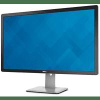 DELL UltraSharp UP3216Q 31.5 Zoll UHD 4K Monitor (8 ms Reaktionszeit)