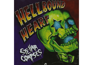 The Stellar Corpses - Hellbound Heart (MCD)  - (CD)