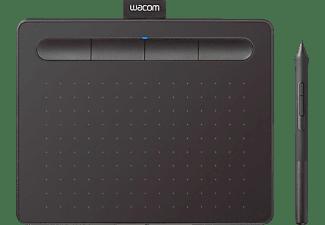 WACOM Intuos Grafiktablet, Schwarz