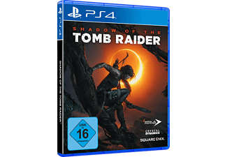 Shadow of the Tomb Raider (Standard Edition) - [PlayStation 4]