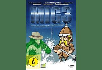 Kim Jens Witzenleiter - MIG3-Der Hörspielfilm  - (DVD)