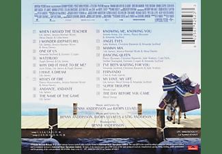VARIOUS - Mamma Mia! Here We Go Again  - (CD)